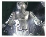 Paul Kennington (Doctor Who) - Genuine Signed Autograph 7392